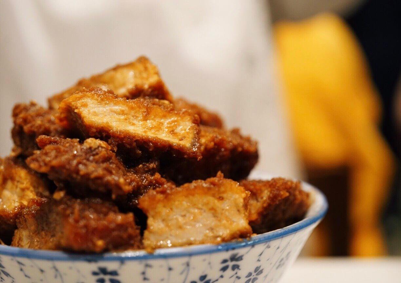 昔ながらの味噌カツ丼は「味処 叶」にあった|名古屋旅行