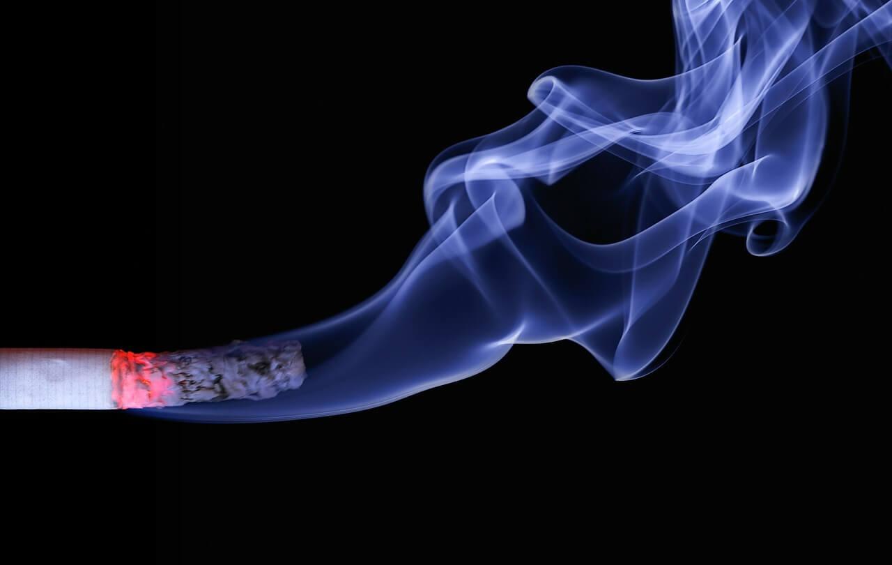 あなたは大丈夫?ニコチン依存症か調べる方法。